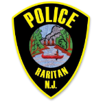 Raritan Borough Police Department Logo